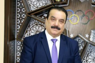 Doc. Hafizullah Wali Rahimi